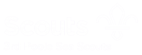 3rd Poole Sea Scouts